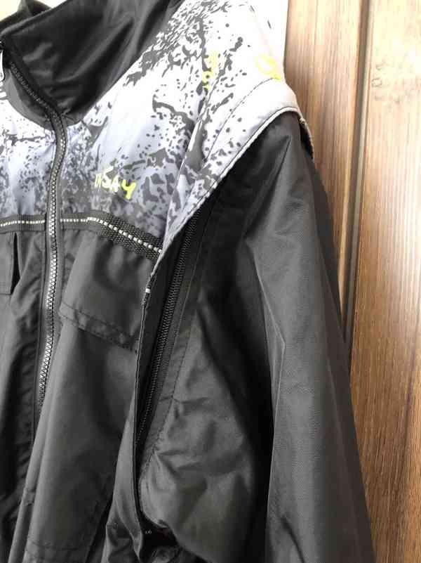 Výcviková (kynologická) bunda 2v1 NorthSay - foto 3