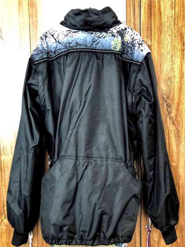 Výcviková (kynologická) bunda 2v1 NorthSay - foto 2