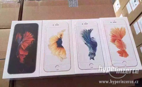 Apple iPhone 6s 64gb odemčený - foto 1