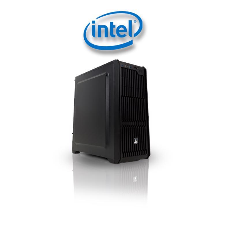 Intel G3930,4GB DDR4,1TB HDD - foto 1