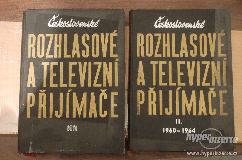 Československé rozhlasové a televizní přijímače