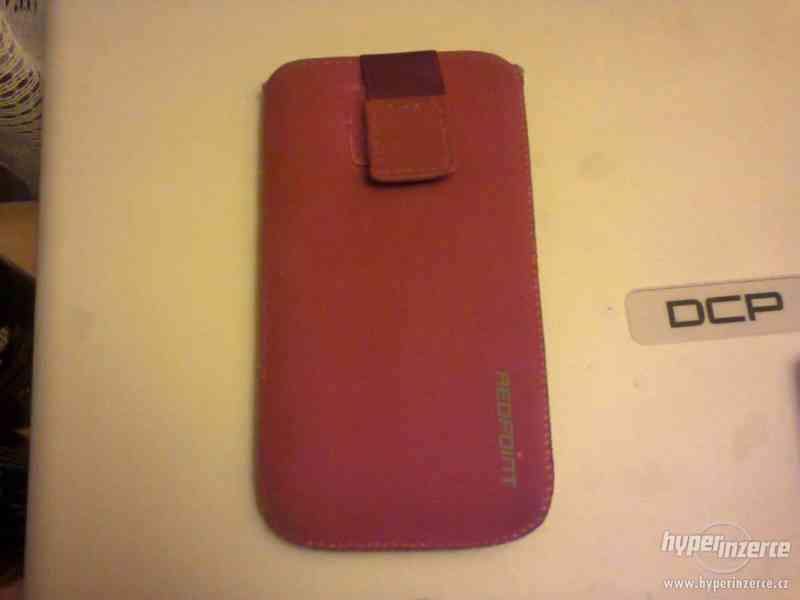 Mobilní telefon ZOPO ZP330 bíložlutý - foto 4