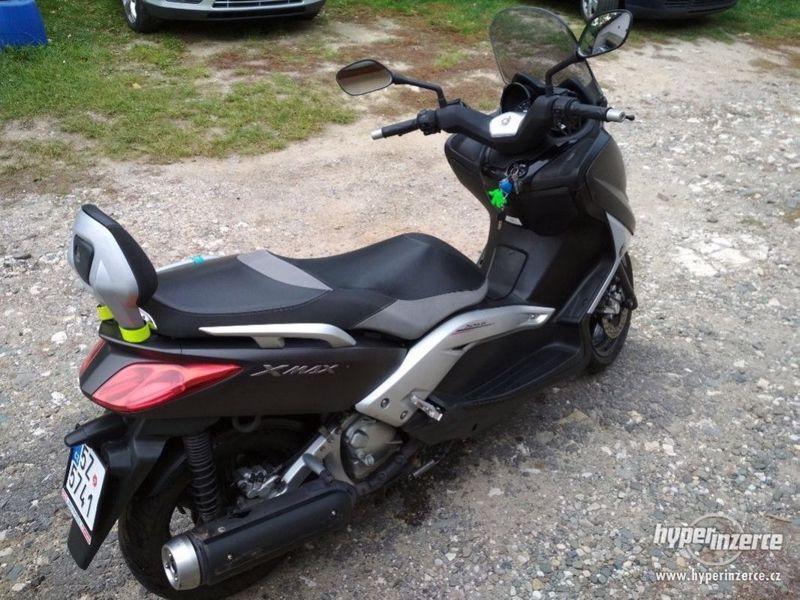 Yamaha X-max 250 Sport - foto 2