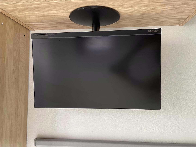 Monitor Lenovo L24e-20 - foto 1
