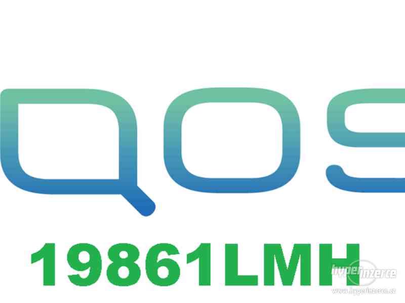 IQOS SLEVA (nová verze)