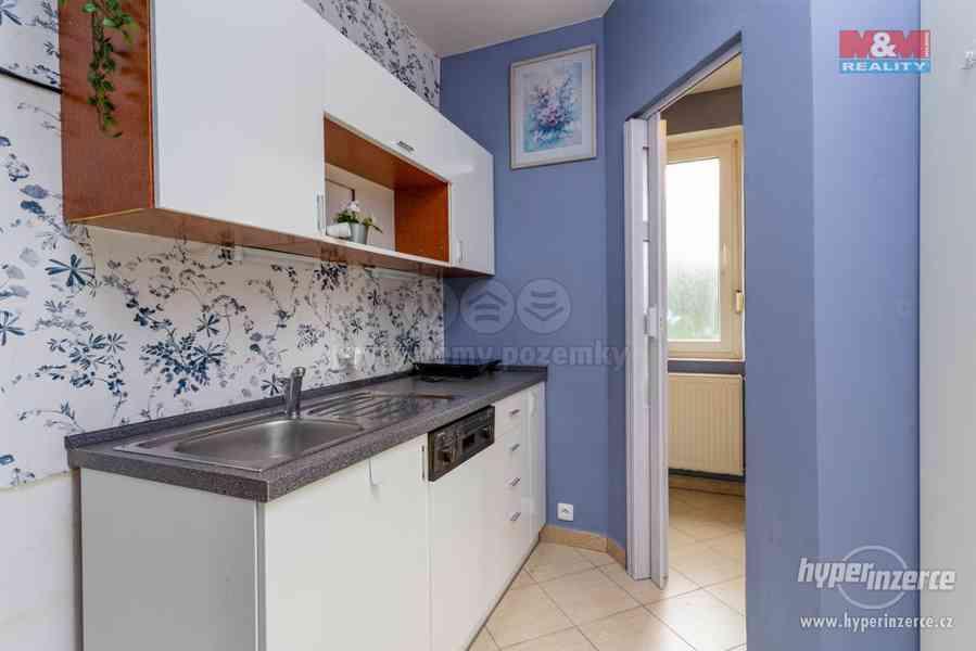 Prodej rodinného domu, 645 m?, Praha, ul. Meinlinova - foto 4