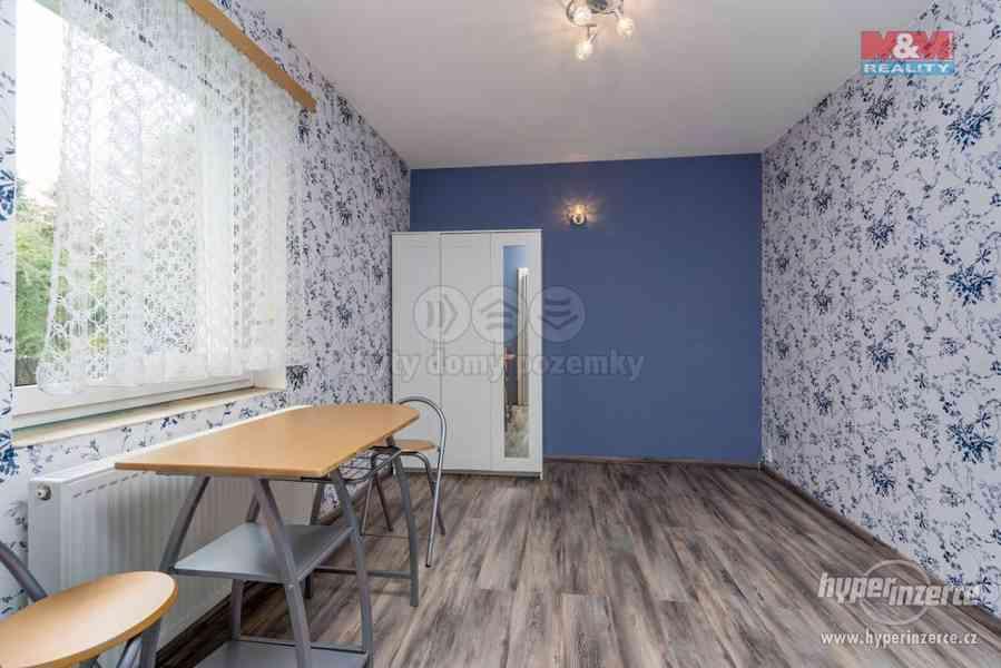 Prodej rodinného domu, 645 m?, Praha, ul. Meinlinova - foto 5