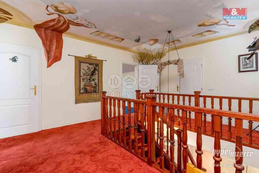 Prodej rodinného domu, 645 m?, Praha, ul. Meinlinova - foto 8
