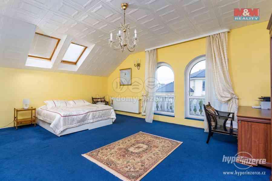 Prodej rodinného domu, 645 m?, Praha, ul. Meinlinova - foto 14