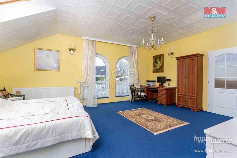 Prodej rodinného domu, 645 m?, Praha, ul. Meinlinova - foto 15