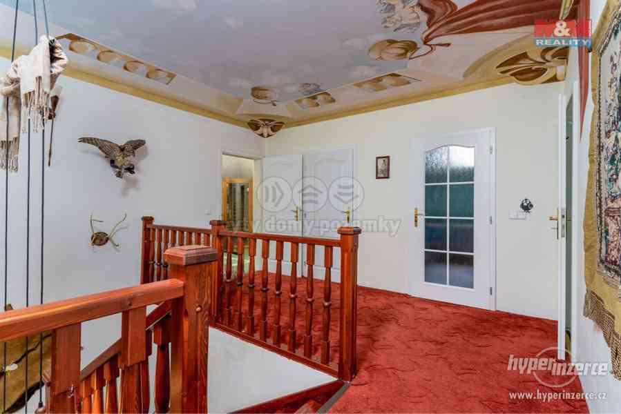 Prodej rodinného domu, 645 m?, Praha, ul. Meinlinova - foto 16