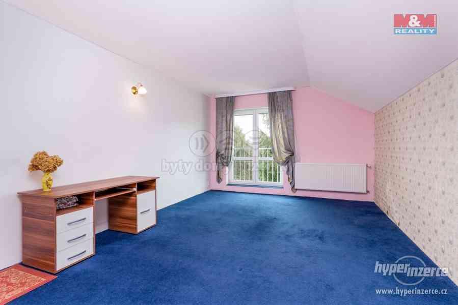 Prodej rodinného domu, 645 m?, Praha, ul. Meinlinova - foto 17