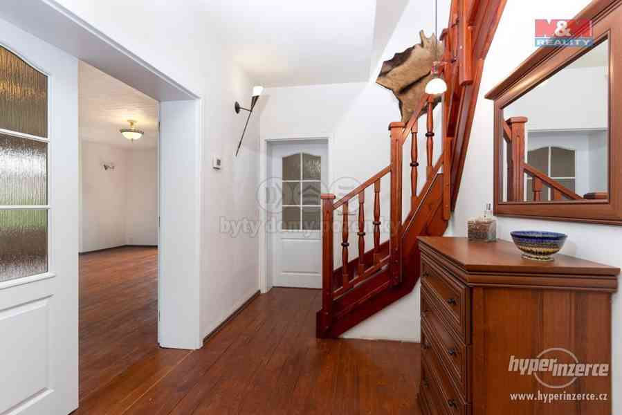 Prodej rodinného domu, 645 m?, Praha, ul. Meinlinova - foto 19