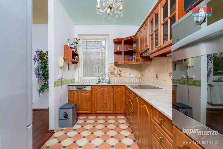 Prodej rodinného domu, 645 m?, Praha, ul. Meinlinova - foto 20