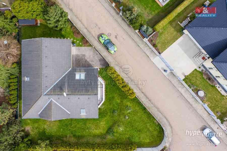 Prodej rodinného domu, 645 m?, Praha, ul. Meinlinova - foto 23