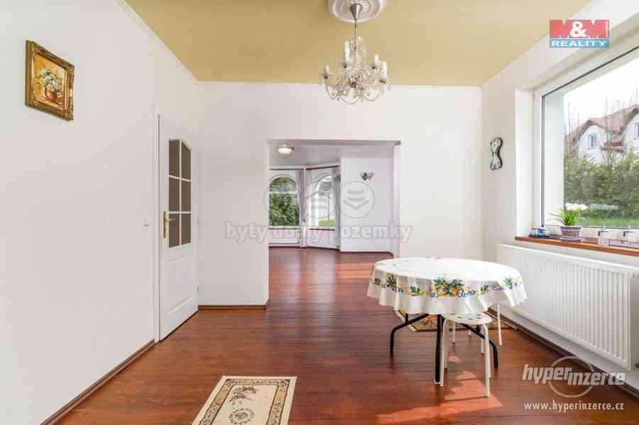 Prodej rodinného domu, 645 m?, Praha, ul. Meinlinova - foto 24