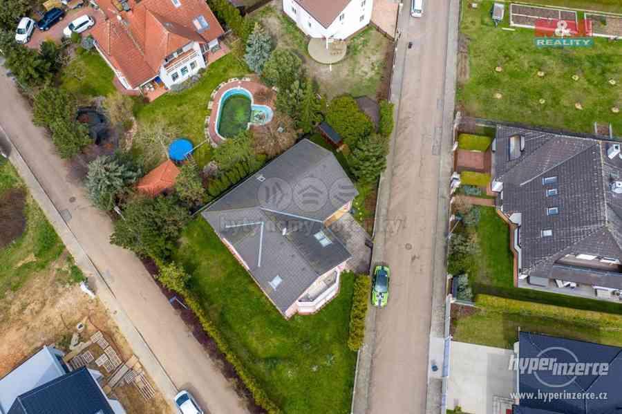 Prodej rodinného domu, 645 m?, Praha, ul. Meinlinova - foto 25