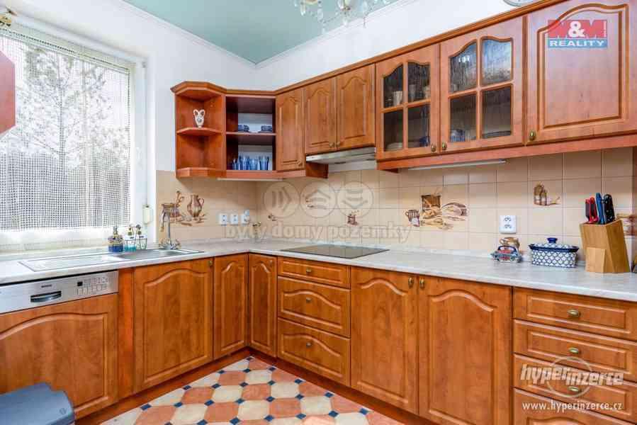 Prodej rodinného domu, 645 m?, Praha, ul. Meinlinova - foto 29