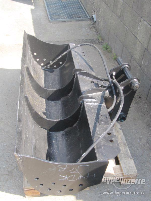 Lžice Jcb 3cx-4cx - foto 5