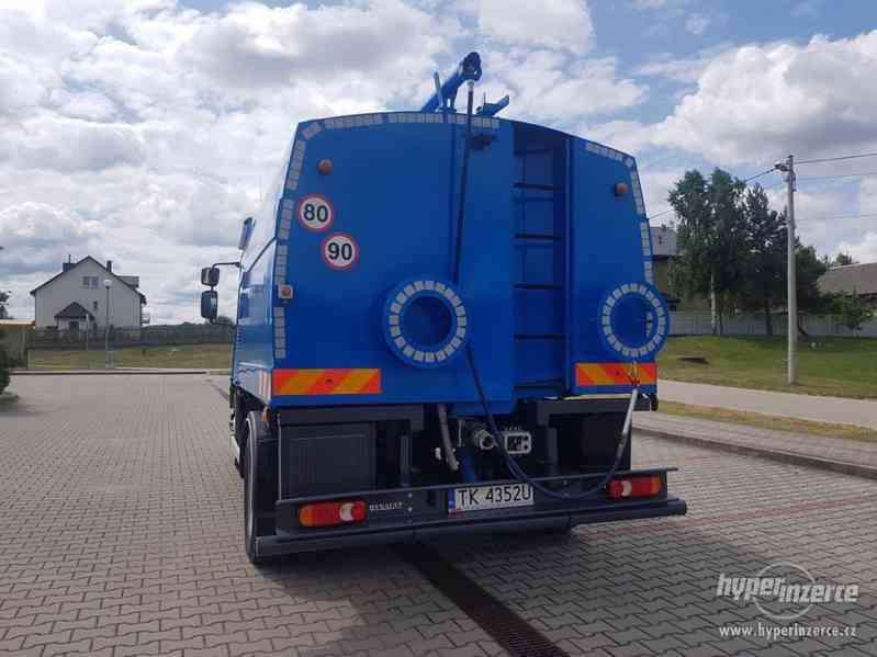 RENAULT Midlum KROPIČKA 8000 l / 34 600 KM - foto 5