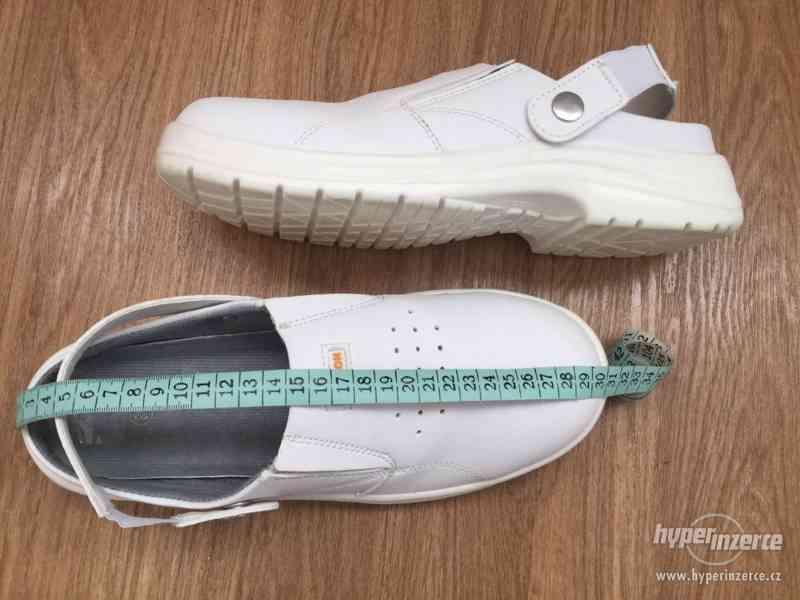 Pracovní boty - foto 2