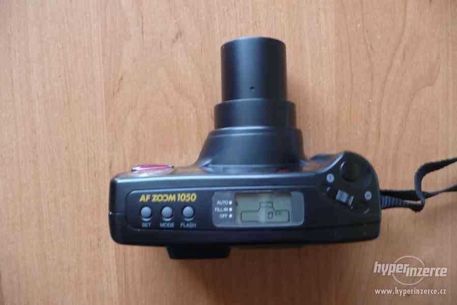 Samsung AF Zoom 1050 - foto 3