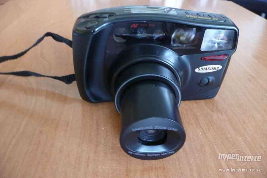Samsung AF Zoom 1050 - foto 4