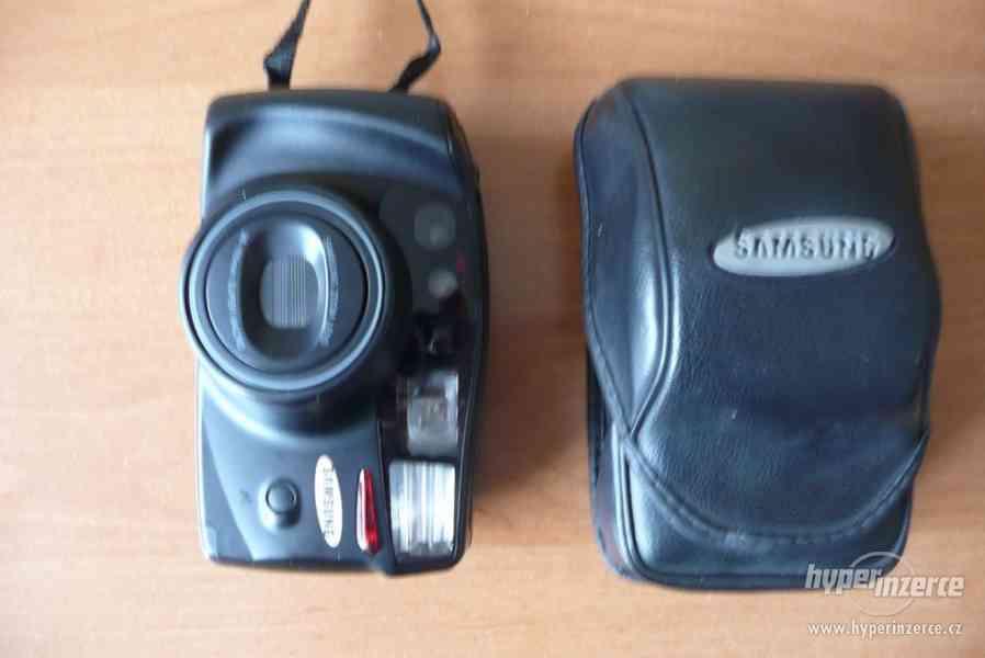 Samsung AF Zoom 1050 - foto 5