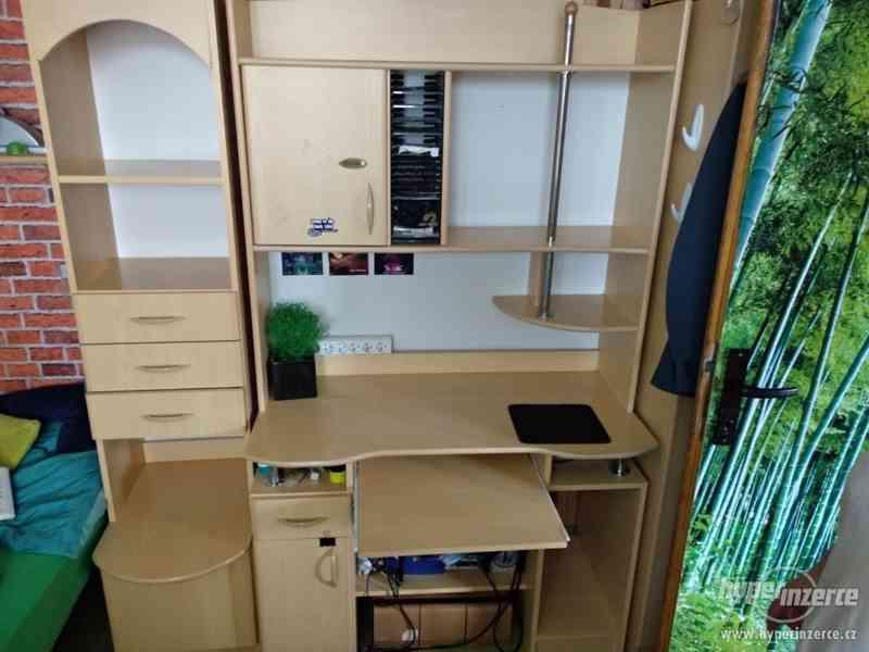 Nábytek do dětského pokoje - foto 3