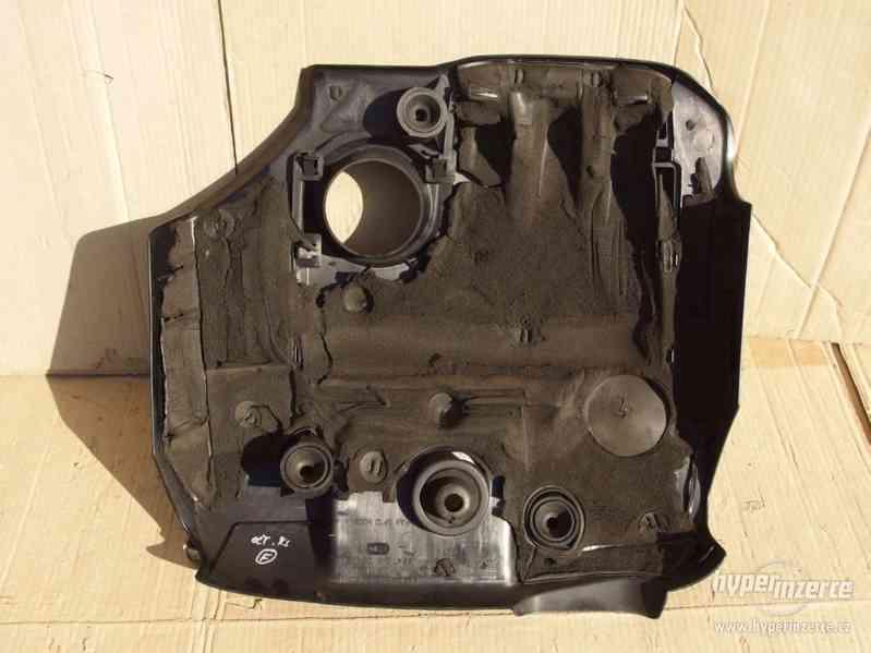 Kryt motoru Škoda Fabia I 1.4 TDi - foto 6