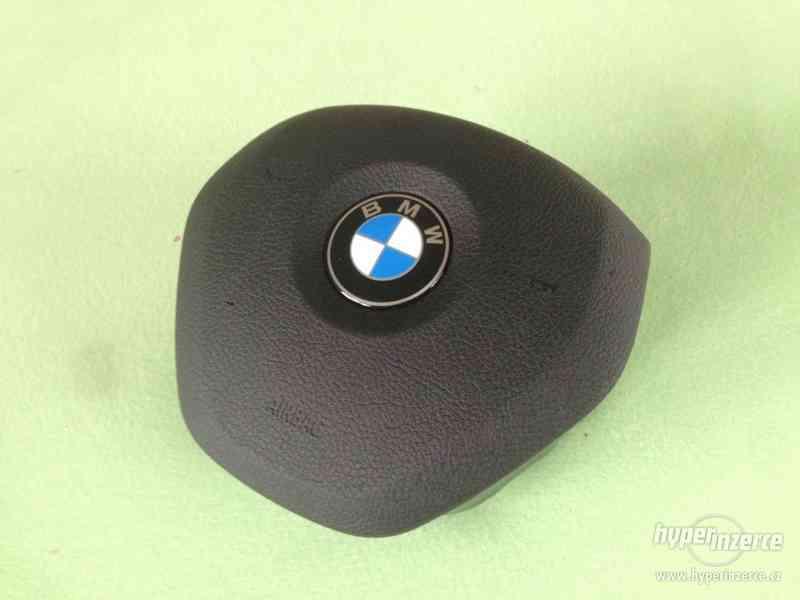 BMW volant Alcantara M-Performance - foto 4