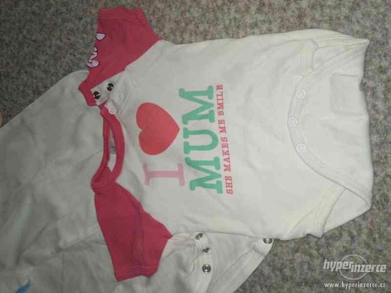 Dětský set oblečení - foto 2