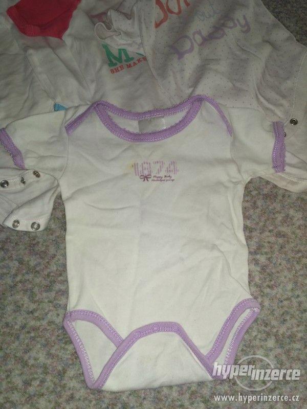 Dětský set oblečení - foto 4