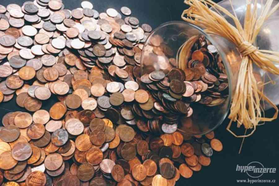 Rychlá půjčka - pro všechny.