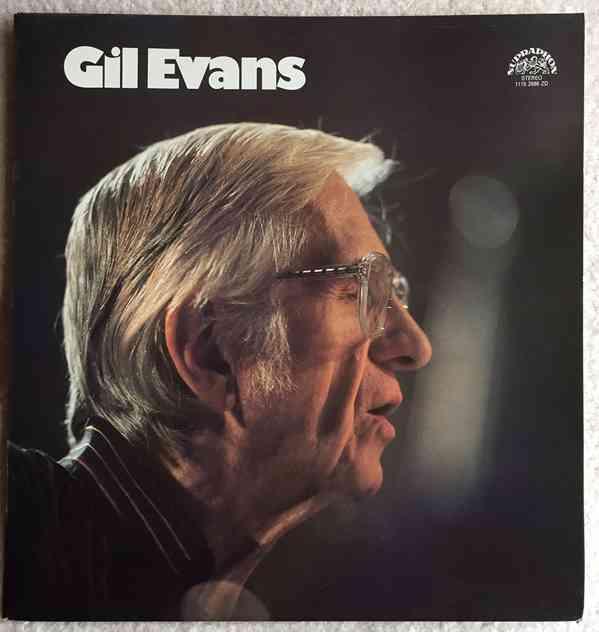 Gil Evans - 1980
