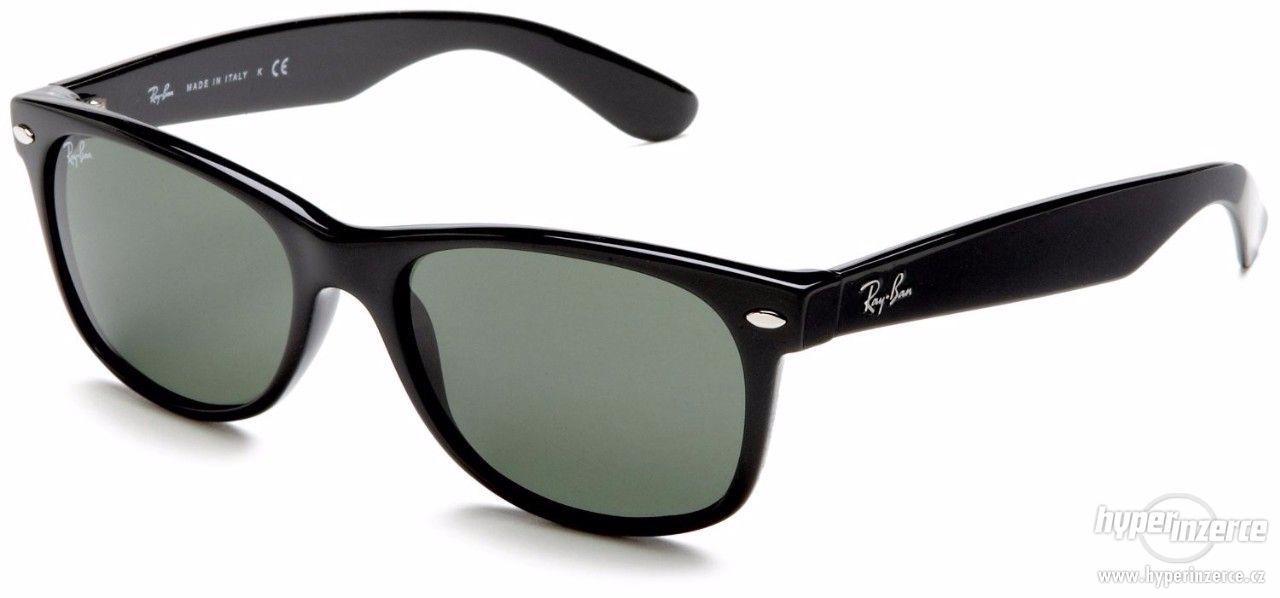 Brýle Ray Ban RB2140