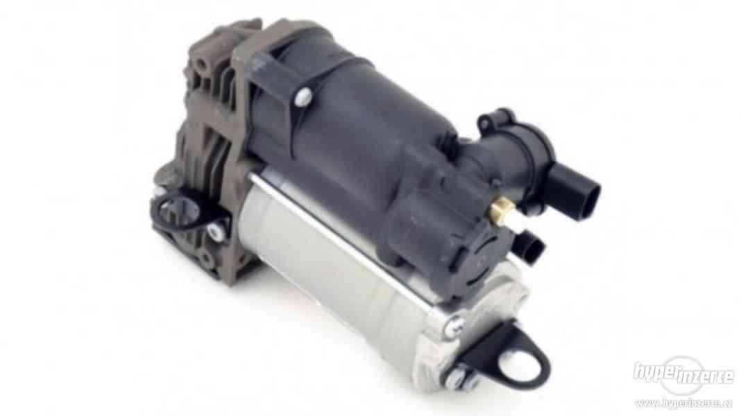 Vzduchový kompresor podvozku AMK Mercedes Benz ML,GL,S,R,V