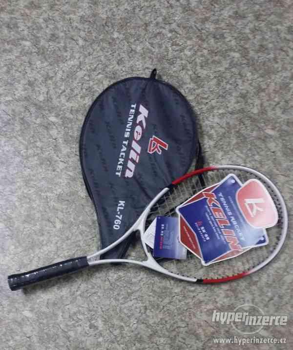 tenisová raketa zn. KELIN nová