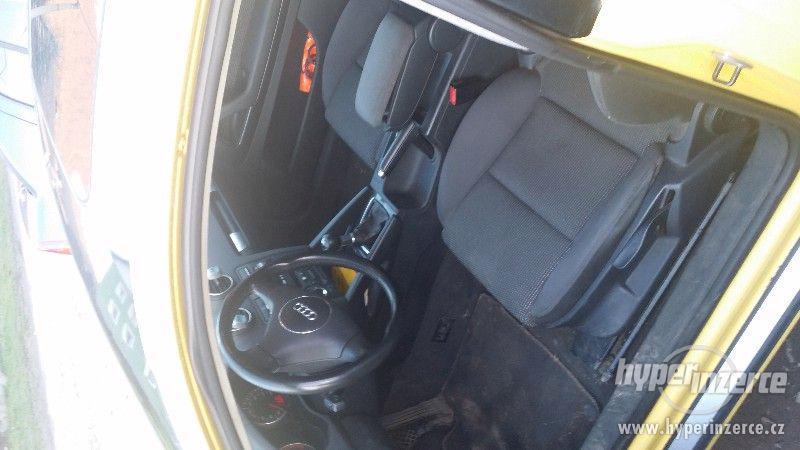 Audi a3 2.0 tdi 125kw 2003
