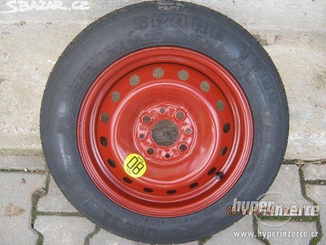 Rezervní pneu