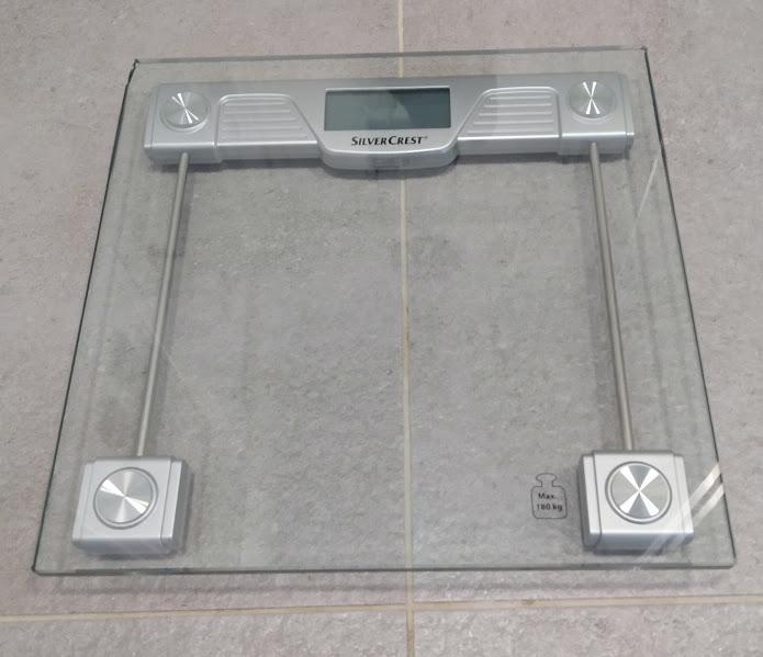 Osobní váha  - foto 2