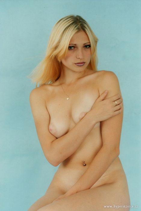 Chcete erotické domácí video ? - foto 1