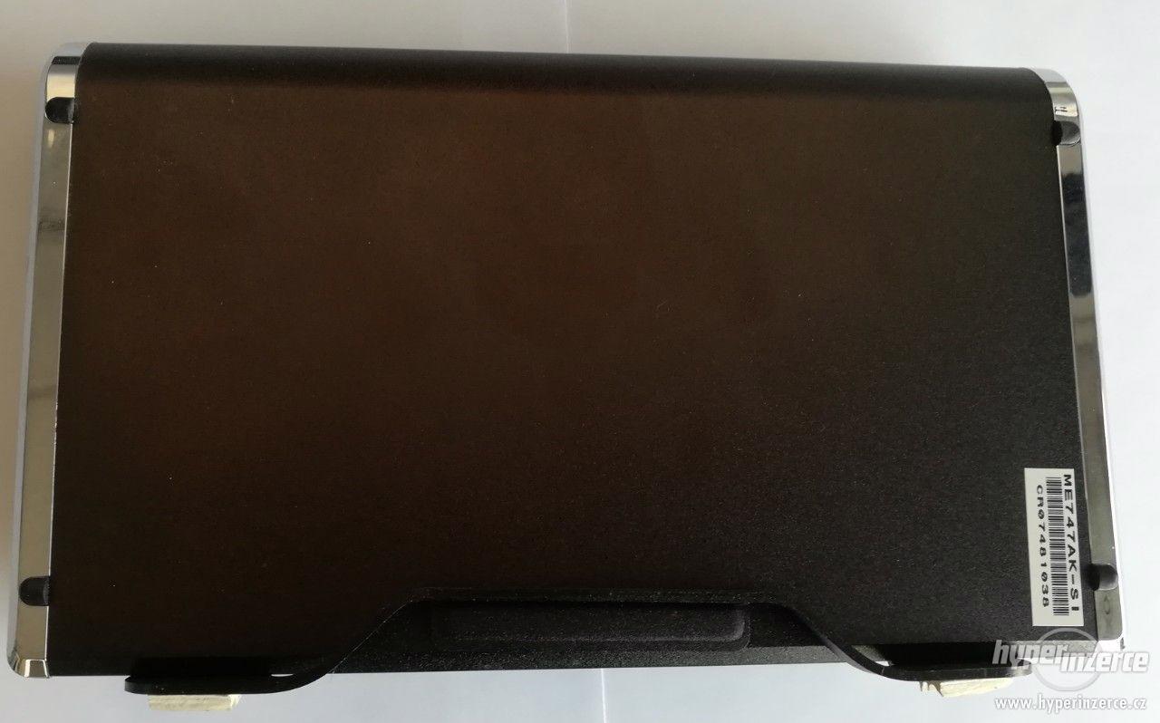 Prodám externí disk s funkcí media centra Wellan 750GB - foto 1