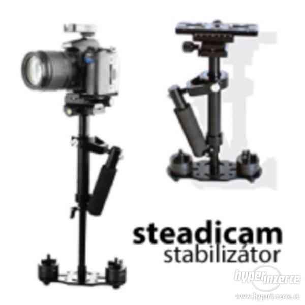 Kamerový stabilizátor S-60