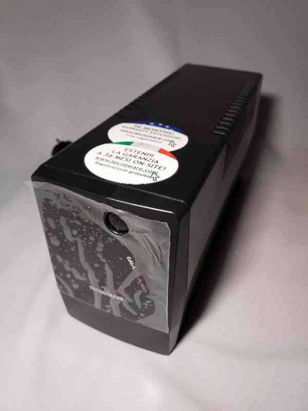 Záložní zdroj Tecnoware UPS Era Plus 1.100