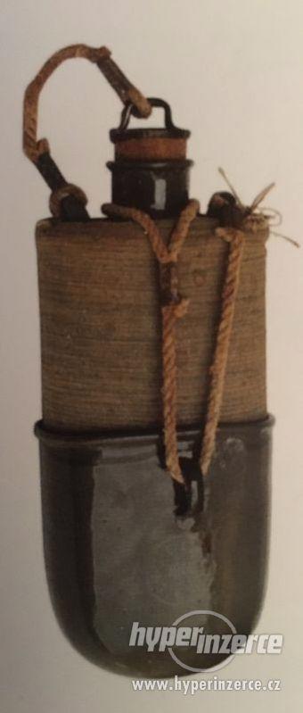 Koupím starou rakouskou polní láhev - foto 4