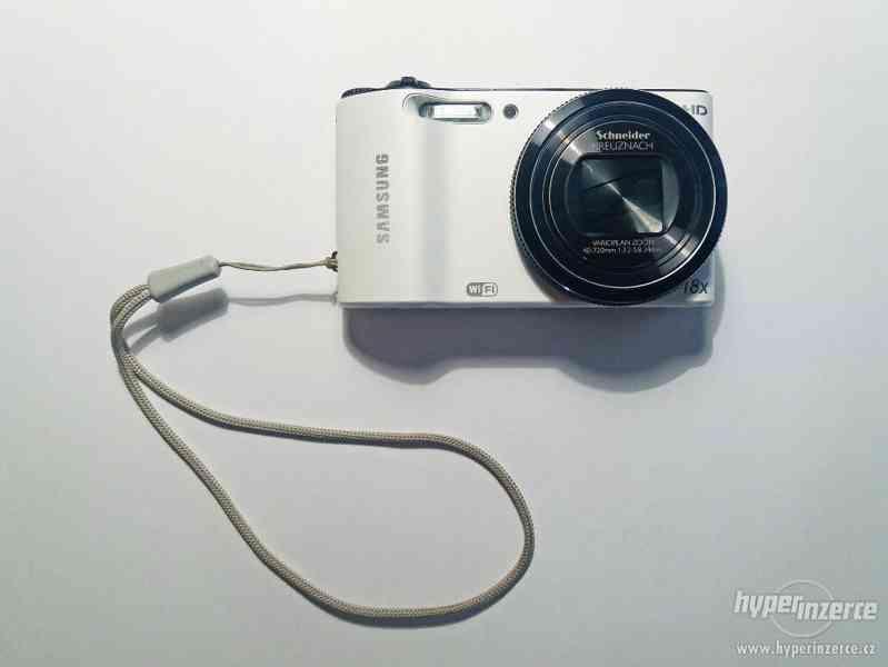 Prodám digitální fotoaparát Samsung