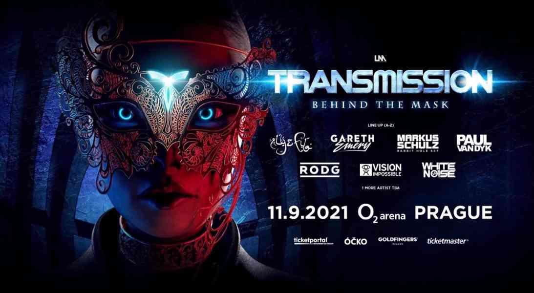 Transmission - 11.9.2021