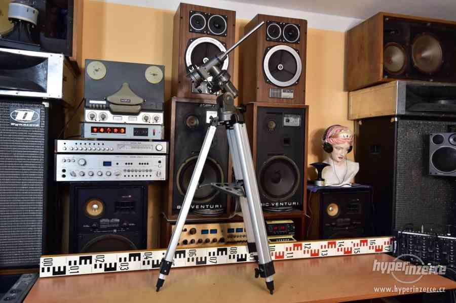 Stativ od dalekohledu a foto stativ Cullmann 2903