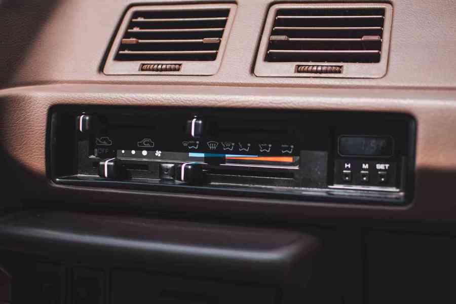 Mitsubishi Lancer 1988 - foto 6